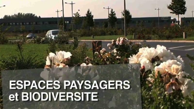 Espaces Paysagers et Biodiversité